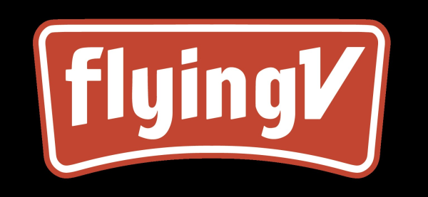 flyingv logo