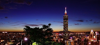 Global Financial Center Index Ranking; Taipei City Seeks Progress in Stability