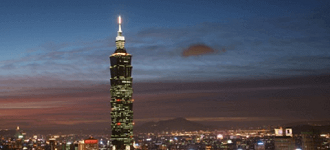 Taipei's significant jump in world rankings