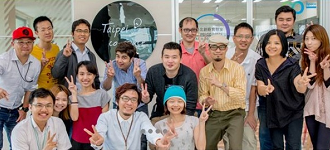 Industry Works Hard on Innovation for New R&D-Taipei Co-Space