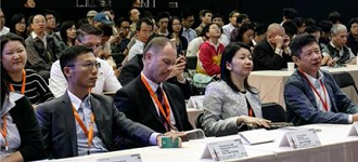 Taipei Shows Innovation & Shines Globally