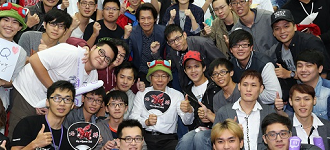 Taipei Empowered the New Value of e-Sport Industry